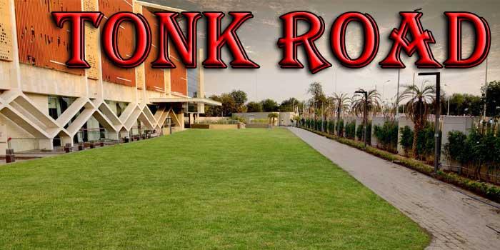 Tonk Road